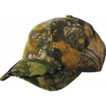 Cabela's Men's Call Pocket Turkey Cap - Mossy Oak Obsession 'Camouflage' (ONE SIZE FITS MOST)