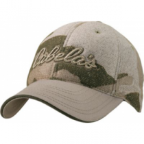 Cabela's Men's Microtex Camo Logo Cap - Realtree Xtra 'Camouflage' (ONE SIZE FITS MOST)