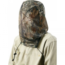Cabela's Men's Bug Headnet - Realtree Xtra 'Camouflage' (ONE SIZE FITS MOST)
