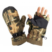 Cabela's Men's MT050 Extreme II Glomitts with Thinsulate - Zonz Western 'Camouflage' (MEDIUM)