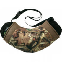 Cabela's MT050 Extreme II Handwarmer Muff - Zonz Woodlands 'Camouflage' (ONE SIZE FITS MOST)