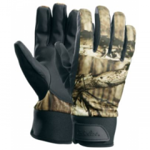 Cabela's Men's Camoskinz Insulated II Gloves with Thinsulate Insulation - Zonz Western 'Camouflage' (MEDIUM)
