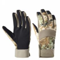 Cabela's Kids' Silent Weave II Gloves - Zonz Western 'Camouflage' (LARGE)