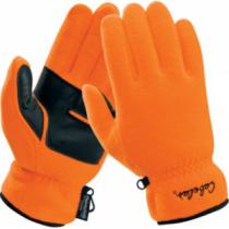 Cabela's Men's Big-Game Fleece Insulated Gloves - Zonz Western 'Camouflage' (MEDIUM)