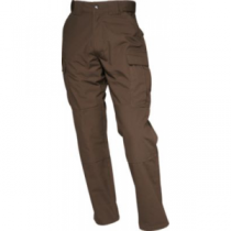 5.11 Men's Ripstop TDU Pants - Brown (MEDIUM)