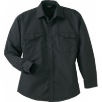 Tru-Spec 24-7 Men's Ripstop Nylon Shirt - Woodland (2XL)