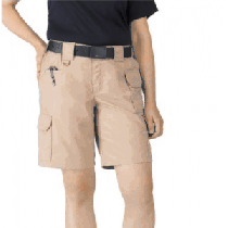 5.11 Tactical 5.11 Women's Taclite Pro Shorts - Tdu Khaki (16)