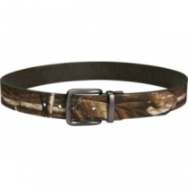 Cabela's Camo Reversible Belt - Realtree Ap Hd 'Camouflage' (38)
