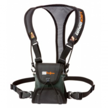 S4 Gear Lockdown Bino Harness - Black