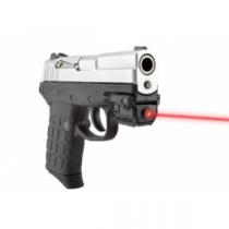 LaserMax Micro II Pistol Laser - Red (NEW MICRO RED)