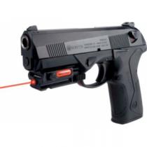 LaserMax Uni-Red ES - Red