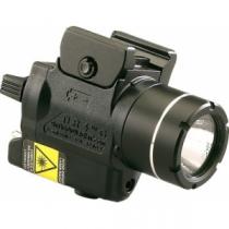 Streamlight TLR-4 Light/Laser-Sight Combo - Red