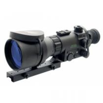 ATN Aries MK-410 Spartan Nightvision Riflescope - Red
