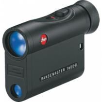 Leica Rangemaster 1600-B Rangefinder - Clear