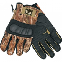 Banded Waterfowl Men's Blind Gloves - Realtree Max-5 (2XL)