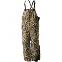 Cabela's Men's Dri-Fowl II Insulated Bibs with Thinsulate and 4MOST DRY-Plus - Realtree Max-5 (MEDIUM)