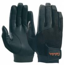 Cabela's Men's Mesh-Back Shooting Gloves - Burnt Orange (2XL)