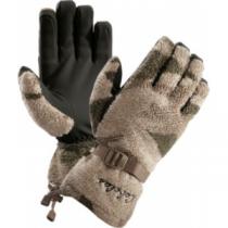 Cabela's Men's Berber II Insulated Big-Game Gloves - Outfitter Camo (MEDIUM)