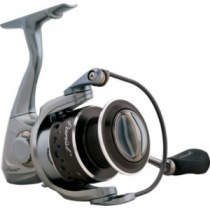 Pflueger Purist Spinning Reel - Stainless, Freshwater Fishing