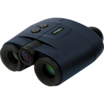 Night Owl 2X Fixed-Focus Binoculars - Clear
