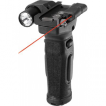 Crimson Trace Modular Fore Grip Lasers