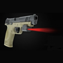 LaserLyte Center Mass Lasers - Red