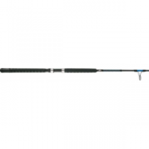 Tsunami Saphire Boat Spinning Rod - Stainless, Saltwater Fishing