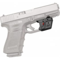 Defender Series Accu-Guard Laser Sights - Red