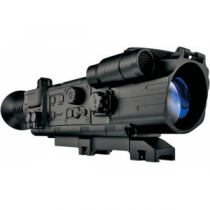 Pulsar Digisight N750 Nightvision Riflescope - Blackout
