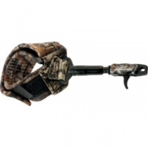 Tru-Fire Team Realtree Release - Stainless