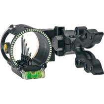 Trophy Ridge Firewire V5 Bow Sight - Clear