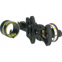 HHA DS-5019 Ultra Bow Sight - Yellow
