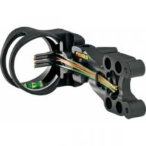 Truglo Carbon XS 4-Pin Sight - Black