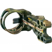 Truglo Carbon XS 4-Pin Sight Camo
