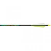 Cabela's Stalker Xtreme Carbon Arrows Vanes, Per 12