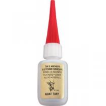 Goat-Tuff Adhesive Glue