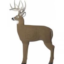 GlenDel Buck Four-Sided 3-D Target