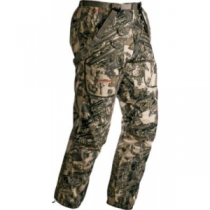 Sitka Men's Cloudburst Pants - Optifade Open Cntry (2XL)
