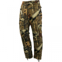 Cabela's Men's Silent Weave 6-Pocket Pants Tall - Mossy Oak Country (42)
