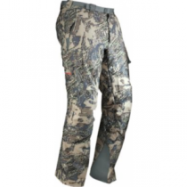 Sitka Mountain Pants Tall - Optifade (38)