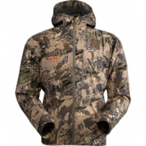 Sitka Men's Dew Point Jacket - Optifade Open Cntry (LARGE)
