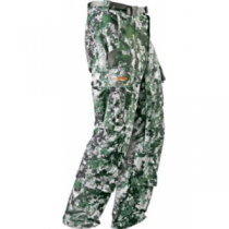 Sitka Men's Early Season Whitetail Pants Regular - Optifade Forest 'Camouflage' (34)