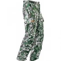 SITKA Men's Early Season Whitetail Pants Tall - Optifade Forest 'Camouflage' (34)