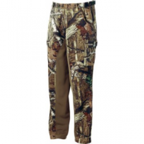 ScentBlocker Men's Knock Out Pants - Realtree Xtra 'Camouflage' (LARGE)