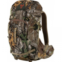 Badlands Point Day Pack - Camo