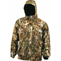 ScentBlocker Men's Outfitter Jacket - Realtree Xtra 'Camouflage' (MEDIUM)