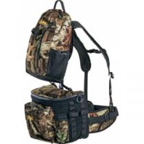Cabela's Hybrid Hunter Pack - Zonz Woodlands 'Camouflage'