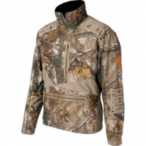 ScentLok AlphaTech Jacket - Realtree Xtra 'Camouflage' (MEDIUM)