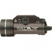 Streamlight TLR HL Rail-Mounted Tactical Lights - Red