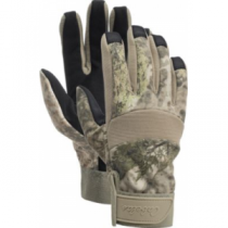 Cabela's Men's ColorPhase Gloves with 4MOST Adapt - Zonz Western 'Camouflage' (LARGE)